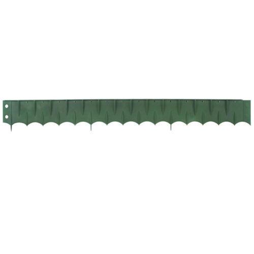 1.16 x 15cm Gardman Green Gard Lawn Edge