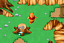 miniature 2 - Disney's Winnie the Pooh's Rumbly Tumbly Adventure - Nintendo Game Boy Advance