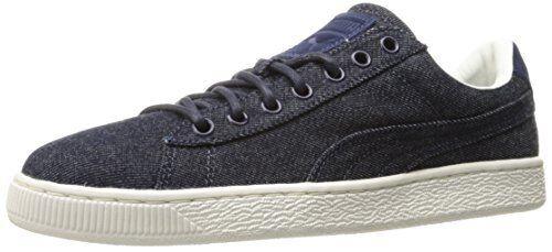 PUMA Basket Classic SZ/Farbe. Denim Fashion Sneaker- Pick SZ/Farbe. Classic 29b723