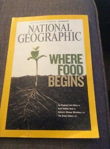 NATIONAL GEOGRAPHIC MAGAZINE SEPTEMBER 2008 - <span itemprop=availableAtOrFrom>Garmouth, Moray, United Kingdom</span> - NATIONAL GEOGRAPHIC MAGAZINE SEPTEMBER 2008 - Garmouth, Moray, United Kingdom