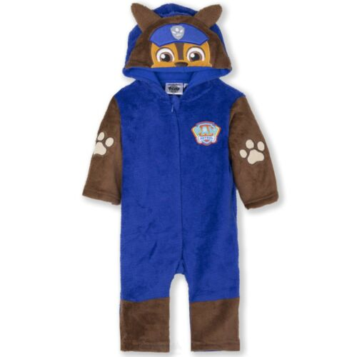 Paw Patrol Marshall Chase Baby Jungen Kostüm Overall Jumpsuit 9-36m