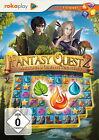 Fantasy Quest 2 - Rette das Feenreich (PC, 2016, DVD-Box)