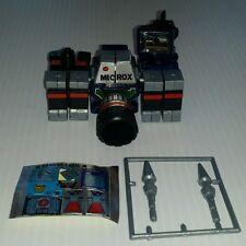 RARE Transformers G1 Reflector Mail In Premium Camera Near Complete 1983 Hasbro