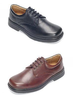 mens dress shoes extra wide 4e