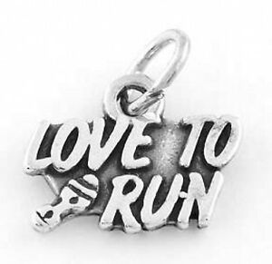 STERLING-SILVER-LOVE-TO-RUN-CHARM-PENDANT