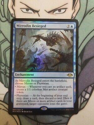 Magic MTG Mirrodin Besieged ~ Modern Horizons NearMint
