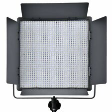 Godox 1000 LED Studio Video Continuous Light Lamp For Camera DV Camcorder 3300K