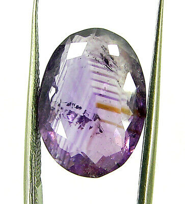 Regular Cut 7mm Round Loose Gemstone Details about  /Purple Amethyst