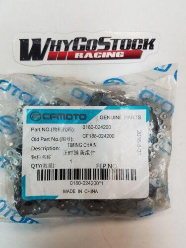 CFMOTO Cam Timing Chain CF500 X6 X5 Rancher Z6 ZForce CForce