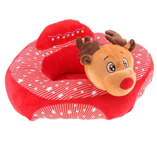 Tragbare Baby Stützsitz Sofa Plüsch Weiche Tier Form Baby Lernen Sitz