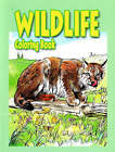 Wildlife Coloring Book by Hancock House Publishers (Paperback, 2005)