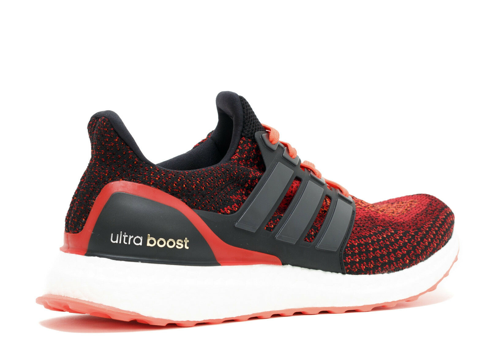 Adidas Rouge/Core Ultra Boost 2.0 M solaire Rouge/Core Adidas Noir/Blanc Noir/Rouge aq5930 7a327a