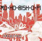 MO HO Bish o Pi Vague US CD 15 Track European V2 2001