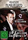 Vergessene Filmklassiker - Vol. 8 - Der Grosse St. Louis Bankraub (2011)