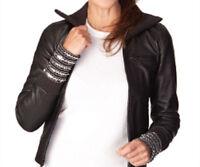 Invisibelt Black And Silver Combo Cuff