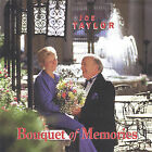 Bouquet of Memories * by Joe Taylor (Jazz) (CD, Mar-2005, Taylor Made Entertainment)