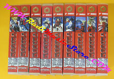 9 VHS film TRIGUN serie 1/9 donut animazione 2001 DYNAMIC (F114) no dvd