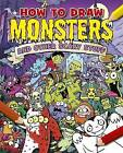 How to Draw Monsters & Other Scary Stuff by Paul Gamble (Paperback, 2015)