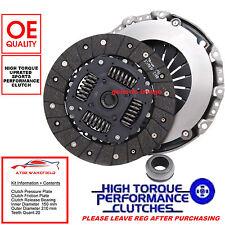 FOR Subaru Impreza 2.0 WRX STi Turbo Classic New Age Clutch Kit 5 Speed 230mm