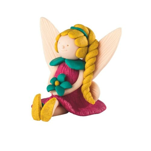 FAIRY Staedtler FIMO Kids Oven Hardening Modelling Clay Form /& Play Scene Set