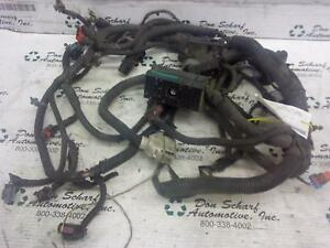 pontiac g5 engine wire wiring harness 2 2l auto 2008 ebay Pontiac G5 Turbo image is loading pontiac g5 engine wire wiring harness 2 2l