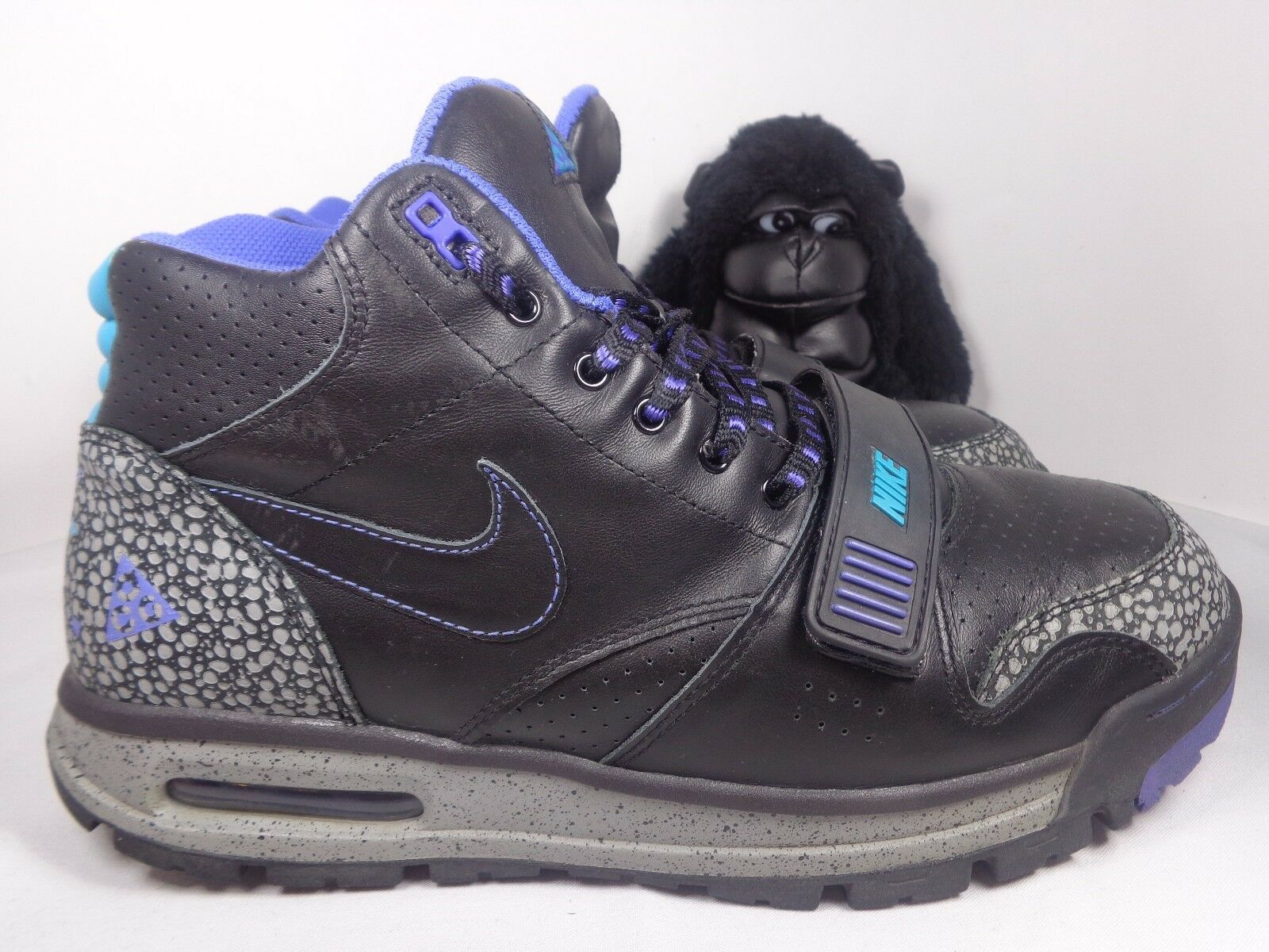 Mens Nike Air Max Chisulo ACG Basketball shoes size 11 US 375457-001