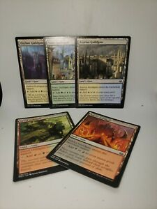 Mtg Dual Lands Simic Orzhov Azorius Gruul Rakdos Guildgate 5 Of 5 Ebay Get the best deal for bounceland inflatable bouncers from the largest online selection at ebay.com. ebay