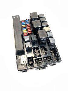 2003 2004 INFINITI G35 OEM IPDM FUSE RELAY BOX 284B7AL500 ...