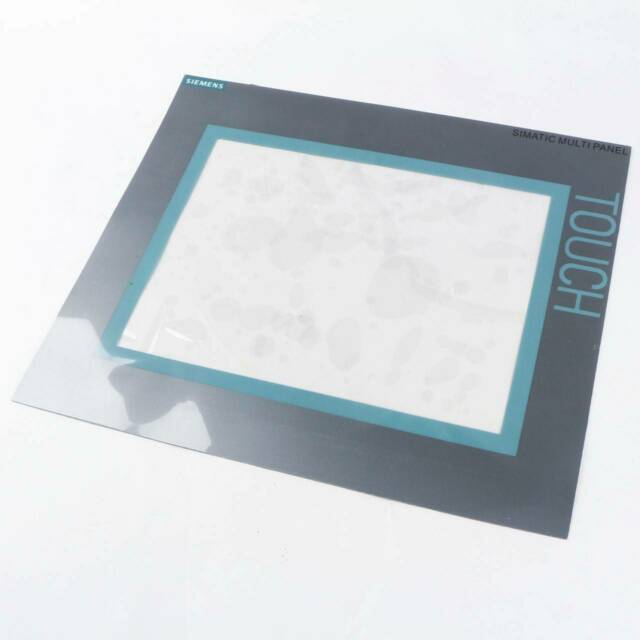 For touch screen protective film siemens MP277-10 6AV6643-0CD01-1AX1