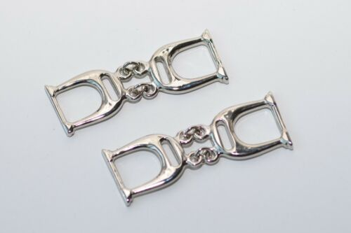 15 mm Breite Zierteil Zierschnalle Metall Trachten für ca Gold oder Silber