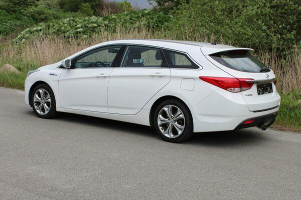 Hyundai i40 1,7 CRDi 115 Comfort CW - billede 2