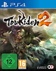 Toukiden 2 (Sony PlayStation 4, 2017)