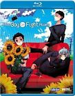 This Boy Can Fight Aliens 0814131011022 Blu Ray Region 1 P H