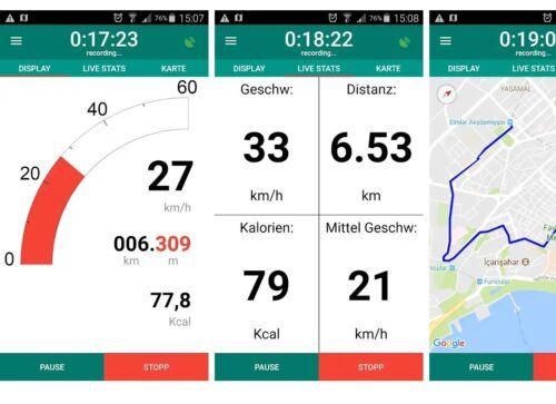 2x Ebike Yamaha Giant e bike Tuning Dongle Pad Chip Speed Clip E-Bike Modul App