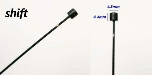 Details about  /New Alligator P.T.F.E Shift Inner Cable 2 pcs Bike Cycling FOR ROAD MTB