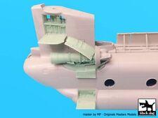 48Chinook HC 1//510002779CH 47D Model Kit 340mm Length Italeri Scale 1