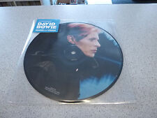 """David Bowie - Sound And Vision - Picture 7"""" Vinyl Single // Neu // 2017"""
