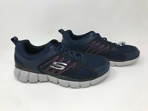 d6fadc09121 New! Men s Skechers 51532 Equalizer 2.0 On Track Athletic Sneaker ...