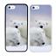 Animaux-Arctiques-Pare-Chocs-Coque-Apple-iPhone-5-5s-SE-6-6s-7-8-Plus-X-XS-XR miniature 8