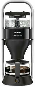 Philips-Cafe-Gourmet-HD5408-20-Cafetera-Independiente-Cafe-Molido-1300W-Negro