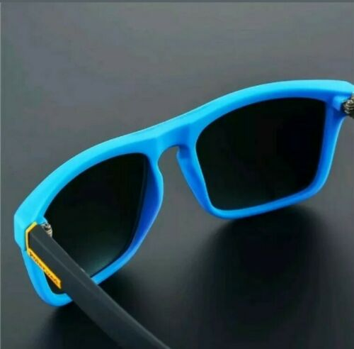 Polarized Sunglasses eyewear for men/'s and women/'s Driving  fishing blue shade/'s