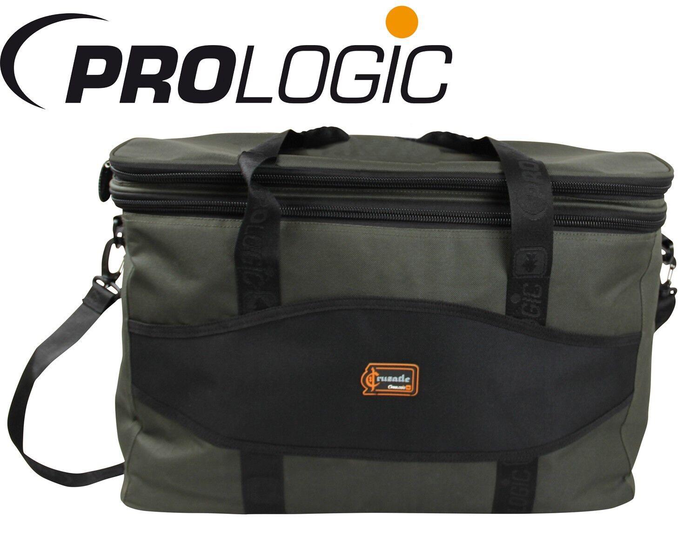 Prologic Cruzade Session Bait Bag - Boilietasche, Angeltasche für Köder  | Innovation