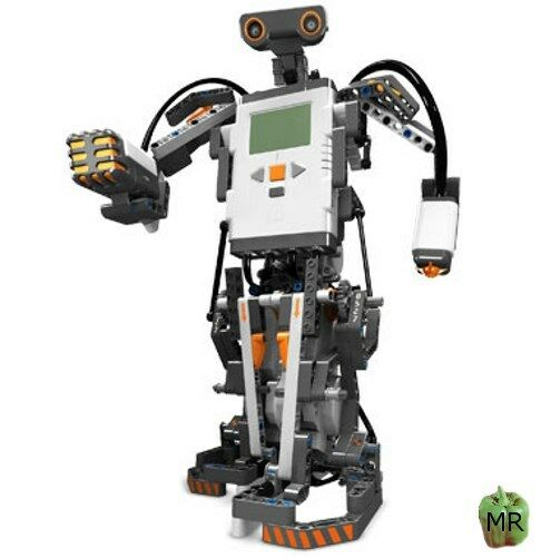 LEGO 8527 - Mindstorms NXT: Complete - NO BOX