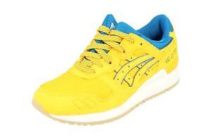 Asics-Gel-Lyte-III-Mens-Running-Trainers-H6X1N-0404-Sneakers-Shoes