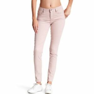 31d3ef1012c1f LEVIS WOMEN S SUPER SKINNY JEANS HIGH RISE PANTS SOFT PALE MAUVE