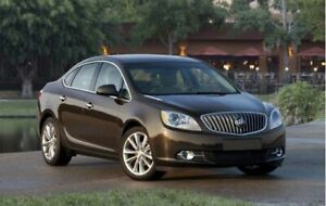 2012 Buick Verano W/1SG|Warranty-Just Arrived|