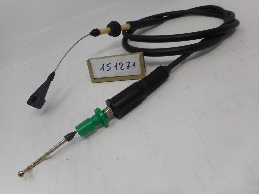 FA04292 Cavo acceleratore MARCA-CEF