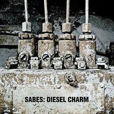 Sabes Diesel Charm CD 2012 ant-zen
