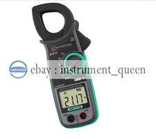 Kyoritsu 2117r Digital Clamp Meters Ac 1000a Replace 2007a