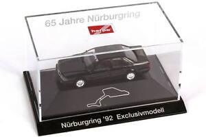 1-87-Audi-V8-black-Nurnburgring-92-65-Years-Nurnburgring-without-Certificate